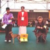 World Winner Amsterdam 2002, Jazza BOS